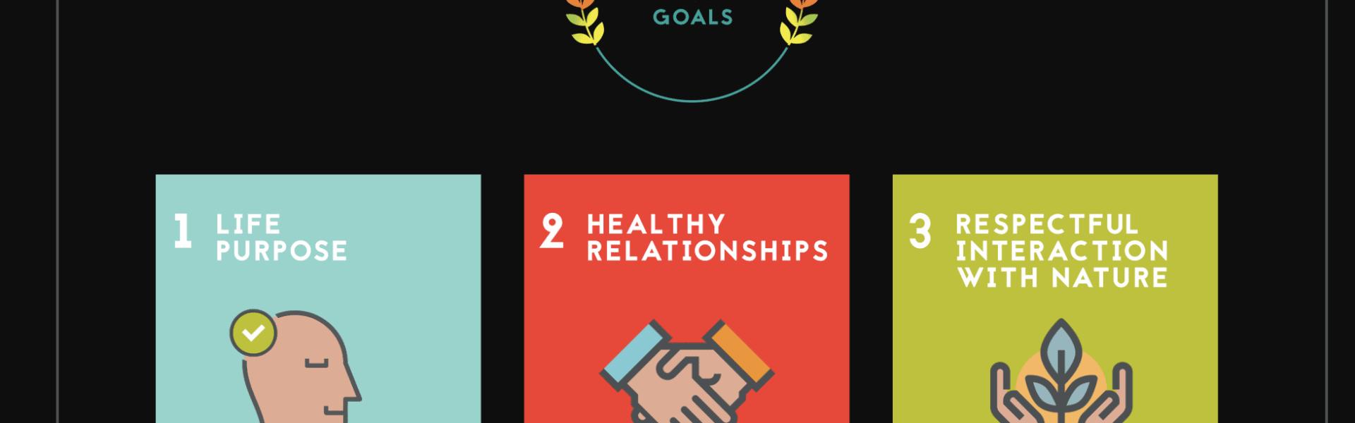 human development goals