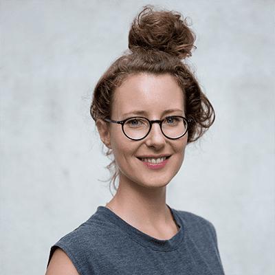 Klaudia Bachringer, WiSR