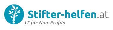 Stifter-helfen.at logo