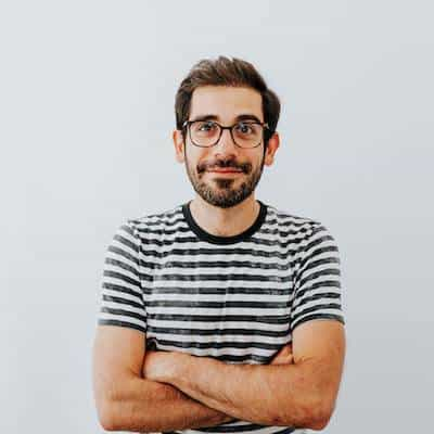 Francis Altamore Freelancer Impact Hub Vienna
