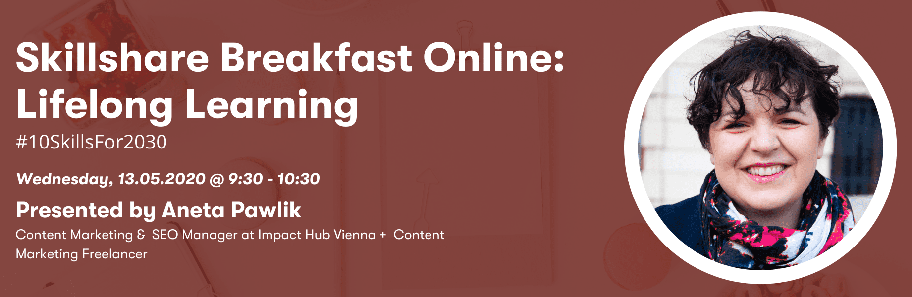 Skillshare Breakfast Online: Lifelong Learning