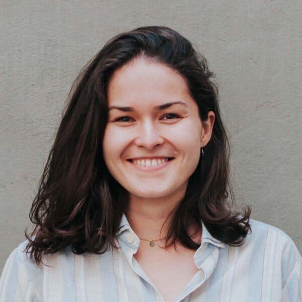Marie Giehser - Impact Hub Vienna
