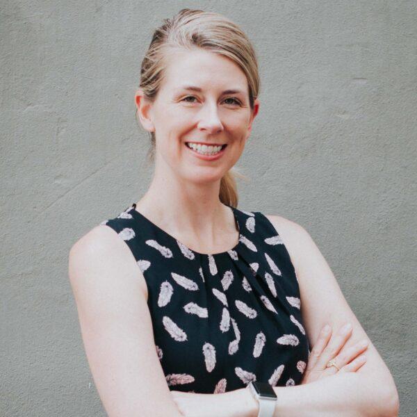 Stacy Schlicht - Impact Hub Vienna