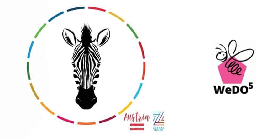 Meet Zebras Unite Austria Entrepreneurs Breakfast with WeDO5
