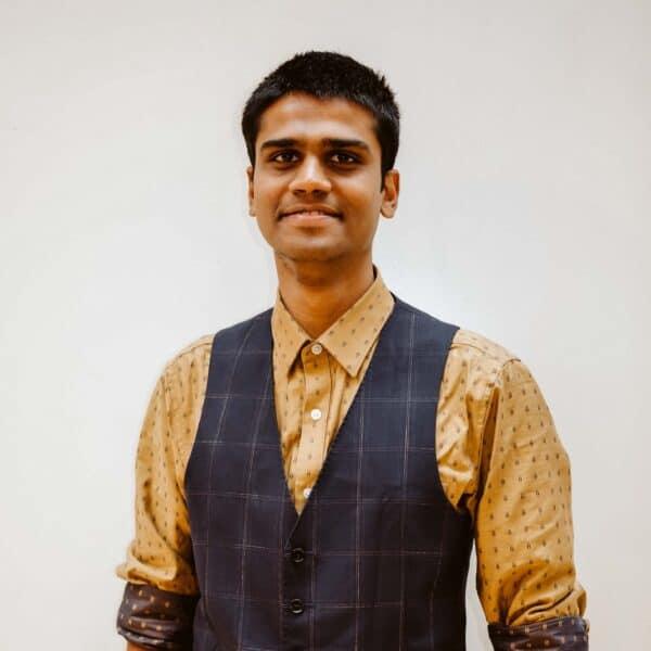 Stanish Gunasekaran